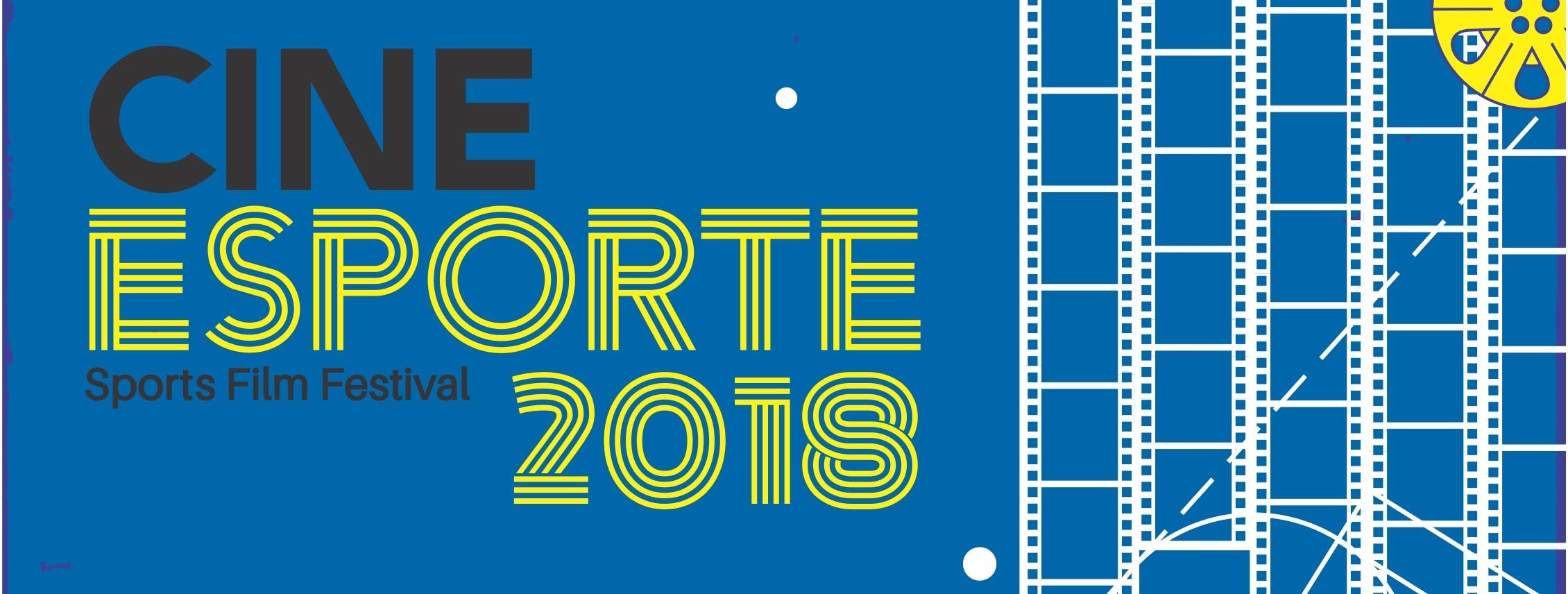 CINEESPORTE 2018-capa